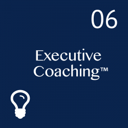 Examples of the Value of Coaching: Leadership skills, mindset and attitude; Management skill mastery; Derailment avoidance; Succession planning and development; Relating and Influencing; Communication style; Emotional Intelligence; Certified Assessment partner for DISC, LEA, PD, IDI, EI, Kolbe and Thomas.